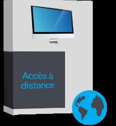 acces-a-distance