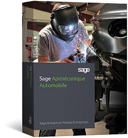 Apimécanique Automobile : gestion pour les garages
