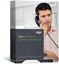 Apinégoce i7 gestion commerciale pour les professionnels du négoce.