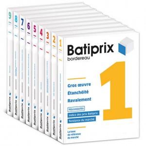 batiprix gratuit