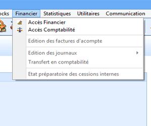 logiciel comptabilité sans ressaisie