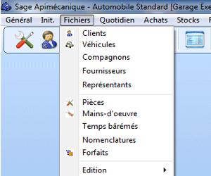 Sage Apimécanique Automobile renseignements