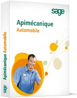 Sage Apimecanique Automobile