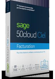 Sage 50C facturation Tableau comparatif des différentes gammes