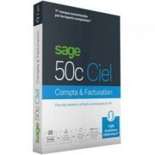 Sage 50C Comptabilité et Facturation